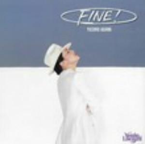 阿川泰子/FINE!