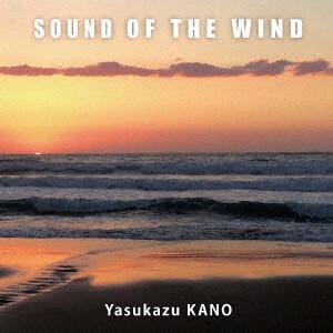 狩野泰一/SOUND OF THE WIND