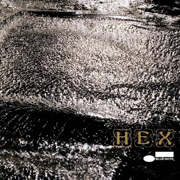松浦俊夫 presents HEX/HEX