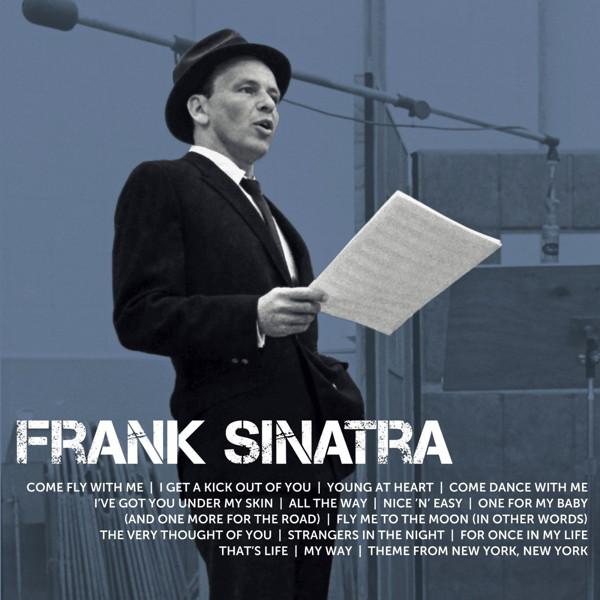 フランク・シナトラ/マイ・ウェイ/夜のストレンジャー フランク・シナトラ・ベスト