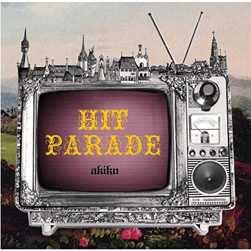 akiko/HIT PARADE-LONDON NITEトリビュート-