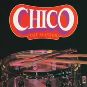 チコ・ハミルトン/チコ-ザ・マスター