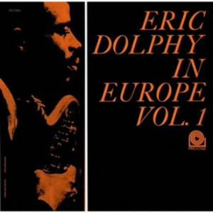 エリック・ドルフィー/イン・ヨーロッパ Vol.1