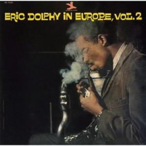 エリック・ドルフィー/イン・ヨーロッパ Vol.2+1