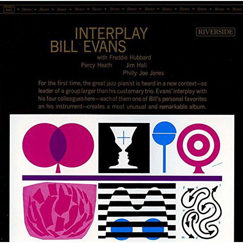 ビル・エヴァンス/インタープレイ+1