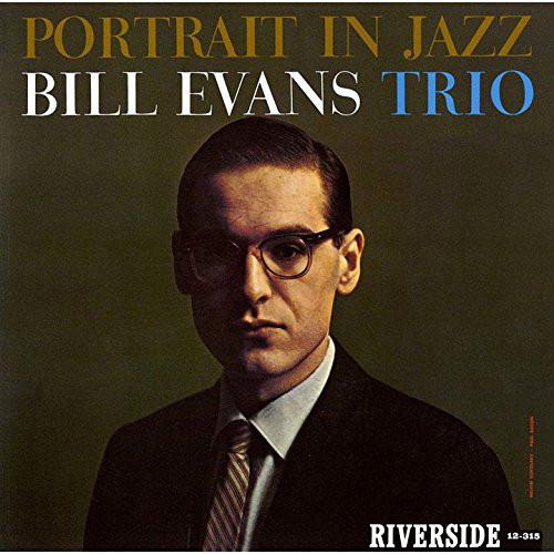 ビル・エヴァンス・トリオ/ポートレイト・イン・ジャズ+1