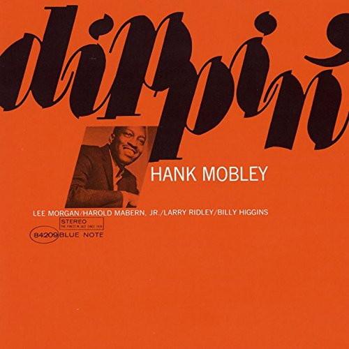 ハンク・モブレー/ディッピン