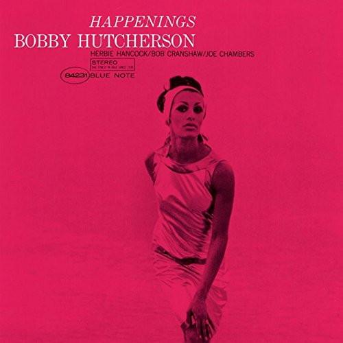 ボビー・ハッチャーソン/ハプニングス