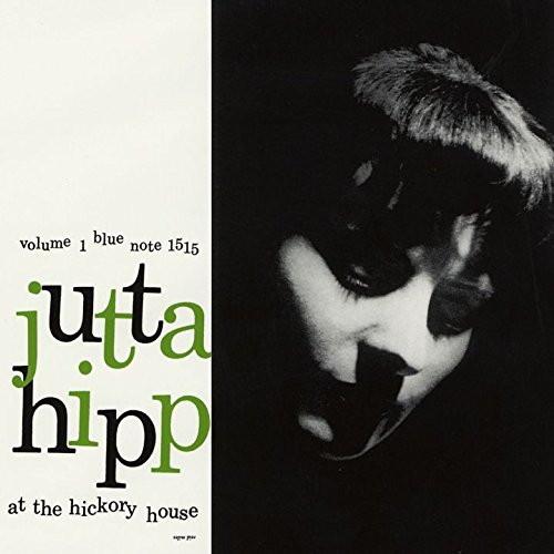 ユタ・ヒップ/ヒッコリー・ハウスのユタ・ヒップ Vol.1