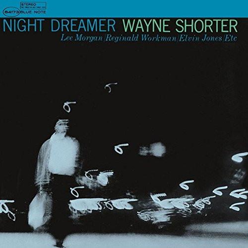 ウェイン・ショーター/ナイト・ドリーマー+1