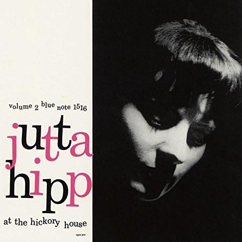 ユタ・ヒップ/ヒッコリー・ハウスのユタ・ヒップ Vol.2