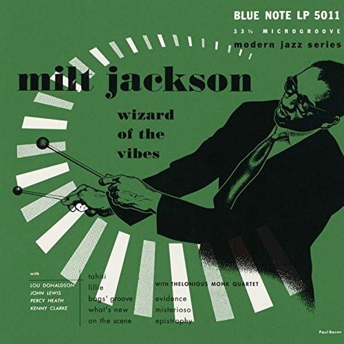 セロニアス・モンク&ミルト・ジャクソン/コンプリート・ジーニアス・オブ・モダン・ミュージック Vol.3&ミルト・ジャクソン