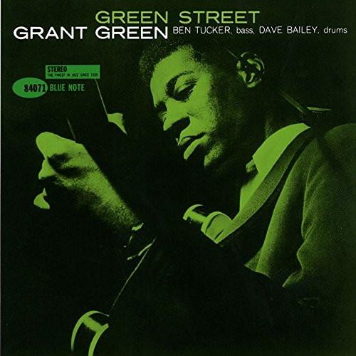 グラント・グリーン/グリーン・ストリート+2