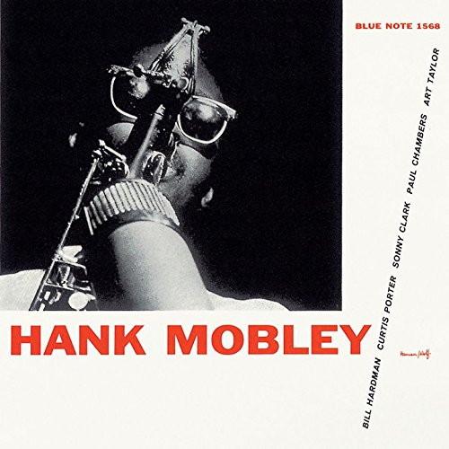 ハンク・モブレー/ハンク・モブレー
