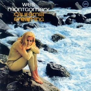 ウェス・モンゴメリー/夢のカリフォルニア+1