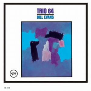 ビル・エヴァンス/トリオ'64