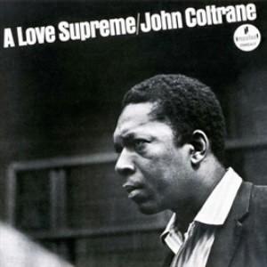 ジョン・コルトレーン/至上の愛