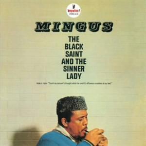 チャールズ・ミンガス/黒い聖者と罪ある女
