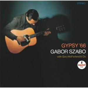 ガボール・ザボ/ジプシー'66