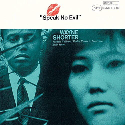 ウェイン・ショーター/スピーク・ノー・イーヴル+3