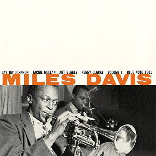 マイルス・デイヴィス/マイルス・デイヴィス・オールスターズ Vol.1+3