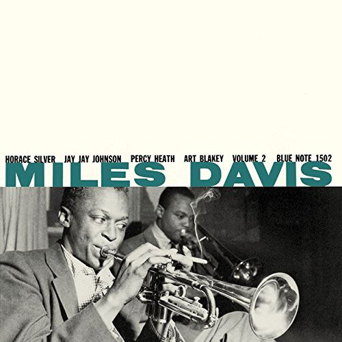 マイルス・デイヴィス/マイルス・デイヴィス・オールスターズ Vol.2
