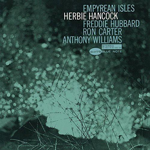ハービー・ハンコック/エンピリアン・アイルズ+2