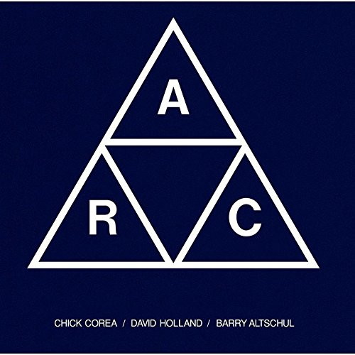 チック・コリア/A.R.C