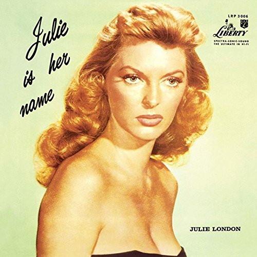 ジュリー・ロンドン/彼女の名はジュリー Vol.1
