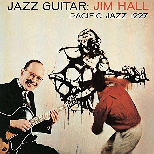 ジム・ホール/ジャズ・ギター