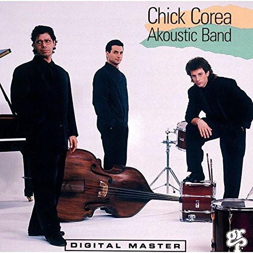 チック・コリア・アコースティックバンド/スタンダーズ・アンド・モア