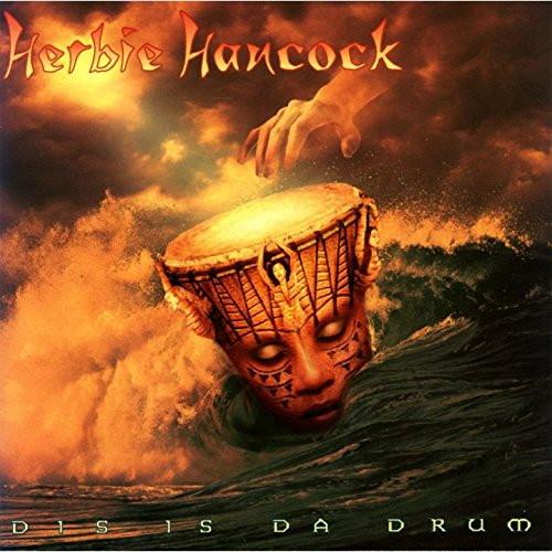 ハービー・ハンコック/ディス・イズ・ダ・ドラム+2