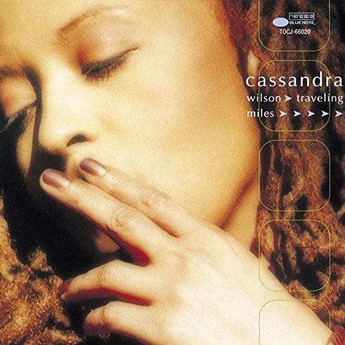 カサンドラ・ウィルソン/トラヴェリング・マイルス+1