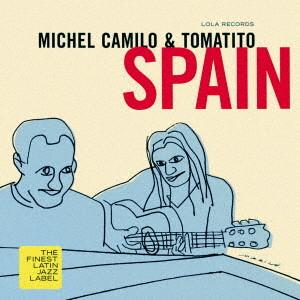ミシェル・カミロ&トマティート/スペイン