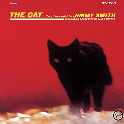 ジミー・スミス/ザ・キャット