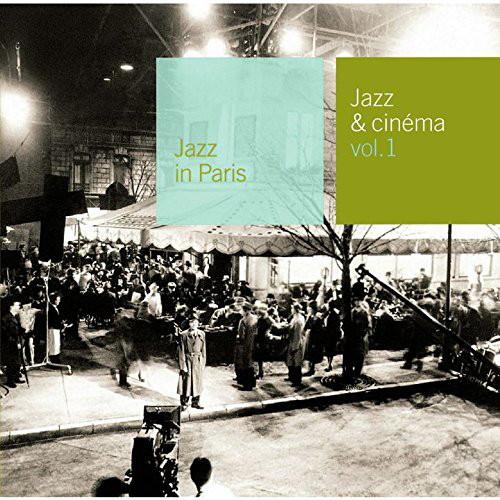 ジャズ&シネマ Vol.1
