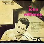 【クリックでお店のこの商品のページへ】ジョン・ウィリアムズ/ジョン・ウィリアムス・トリオ