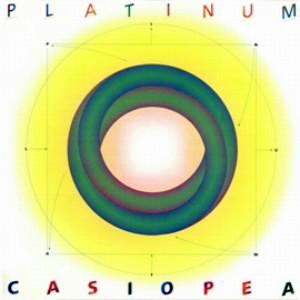 カシオペア/PLATINUM