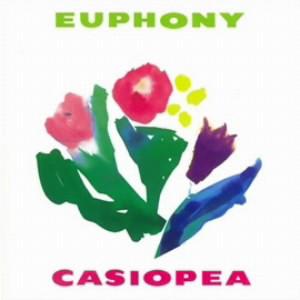カシオペア/EUPHONY