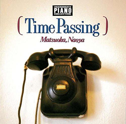 松岡直也/TIME PASSING
