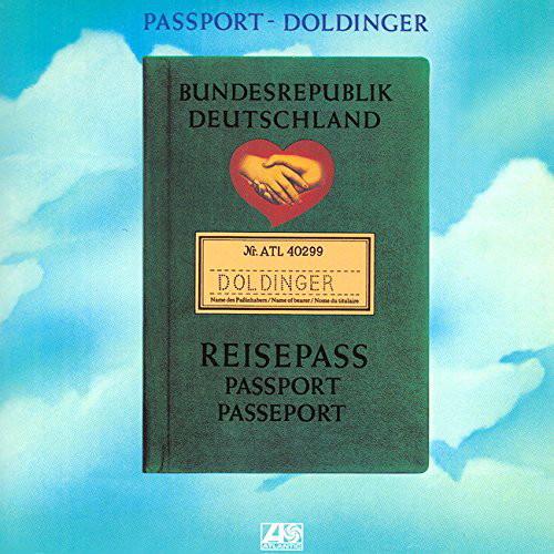 パスポート/パスポート・ファースト