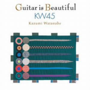 渡辺香津美/ギター・イズ・ビューティフル KW45