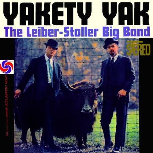 リーバー=ストーラー・ビッグ・バンド/ヤケティ・ヤック