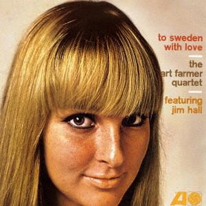 アート・ファーマー feat.ジム・ホール/スウェーデンに愛をこめて