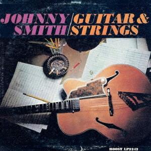 ジョニー・スミス/ギター&ストリングス