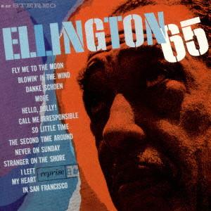 デューク・エリントン/エリントン'65