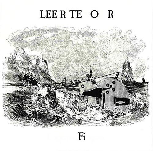 リー・リトナー/キャプテン・フィンガーズ