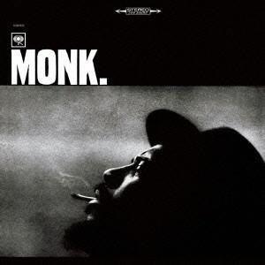 セロニアス・モンク/モンク.+3