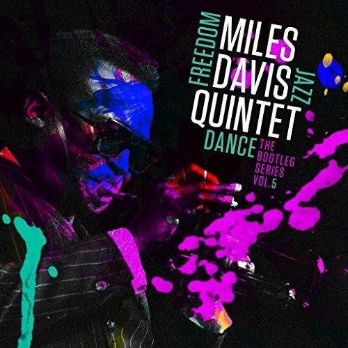 マイルス・デイヴィス/フリーダム・ジャズ・ダンス ブートレグ・シリーズVol.5(完全生産限定盤)