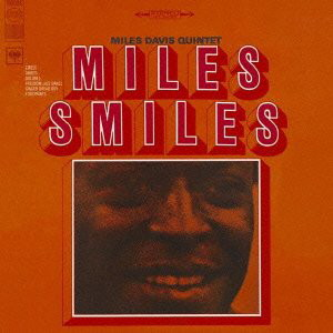 マイルス・デイヴィス/マイルス・スマイルズ